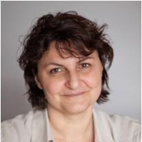 Valérie Warnet